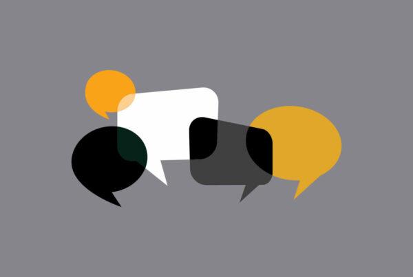 Icon Vragen stellen